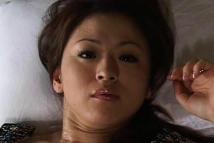 Reiko Saori Mature Asian chicks