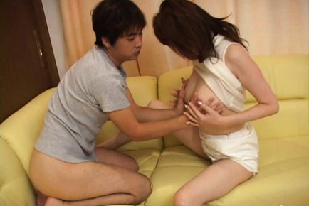 Eri Kikuchi Japanese mature maid