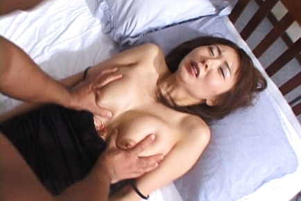 Maria Yuki Mature Asian babe is amazing in hardcore sex