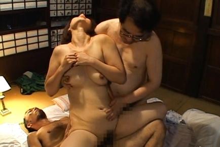 Chisato Shouda Amazing mature Japanese lady
