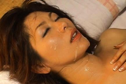 Mature bondage orgasms