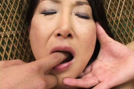 Nanako Shimada kinky Asian babe