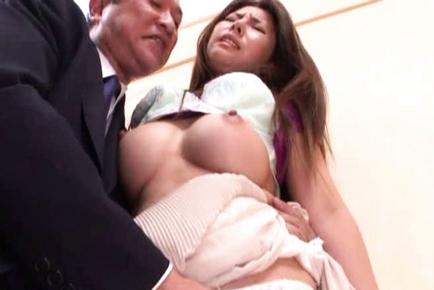 Sakiko Mihara Hot mature Asian gal is sexy