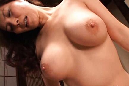 Juri Yamaguchi Asian model gives hot sex