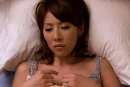 Misa Yuki Kinky Asian