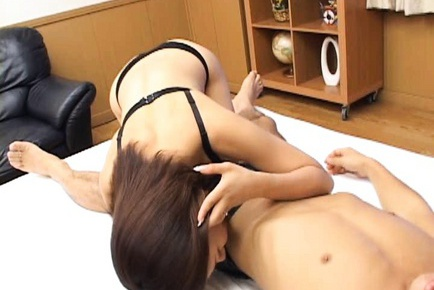 Wild Mom Mio Fujiki Has Orgasms From Hardcore Sex