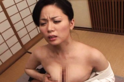 Miki Sato Wants To Suck Her Lover´s Dick For Dessert