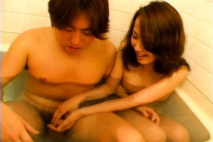 Yoshima Koga Hot Asian  has hot sex