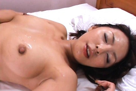 Ryoko Murakami gets a nice hard pounding