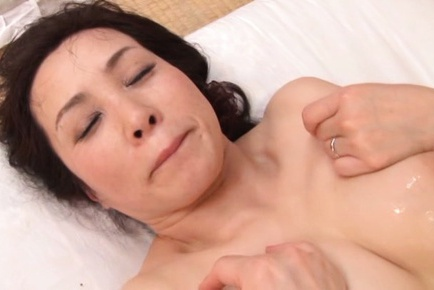 image Busty yuuko enjoys cock on cam