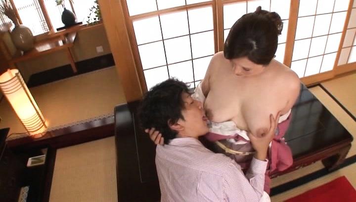 Mature Reiko Shimura would love a good fuck