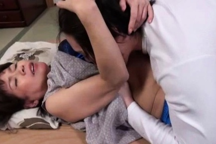 image Matsuda kumiko enjoying a younger man